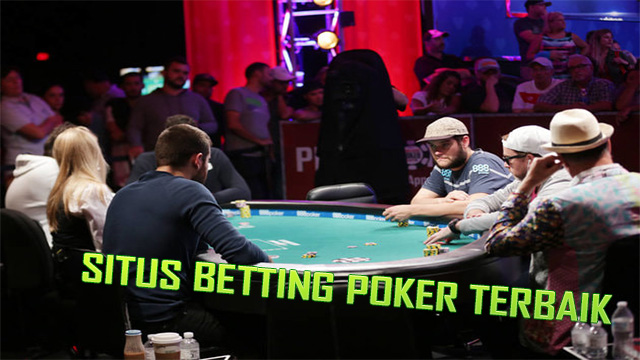 Info Sebuah Agen Judi Poker Resmi Saat ini